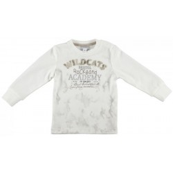 0L133 Embroidery T-shirt