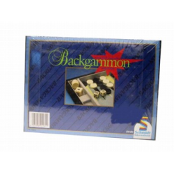 Dal Negro - Backgammon travel