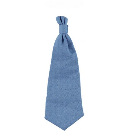 Minibanda 3Q320 Cravatta neonato