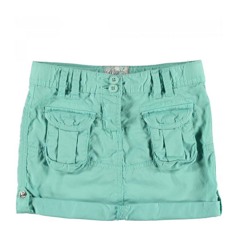 Sarabanda 0G466 Girl Miniskirt