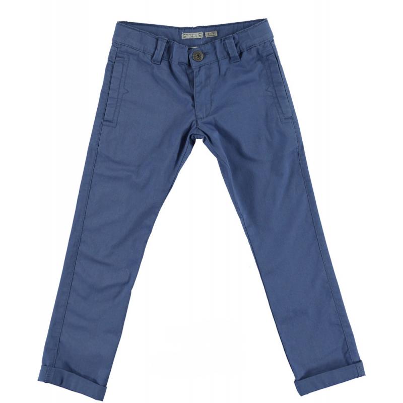Sarabanda 0Q352 Pantalone ragazzo