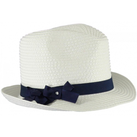 Sarabanda 0Q800 Cappello bambina