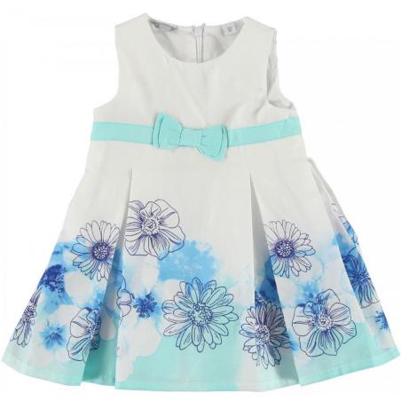 Sarabanda 0Q593 Girl's Dress