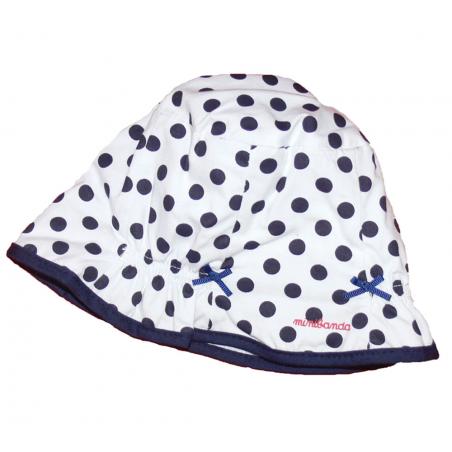 Minibanda 3Q337 Newborn Hat