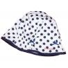 Minibanda 3Q337 Cappello neonata