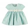 Minibanda 3Q757 Elegant newborn dress