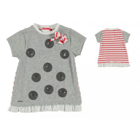 Sarabanda 0Q215 Girls' T-shirt