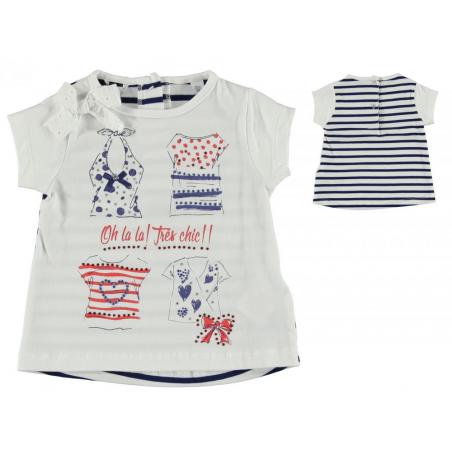 Sarabanda 0Q214 Girls' T-shirt