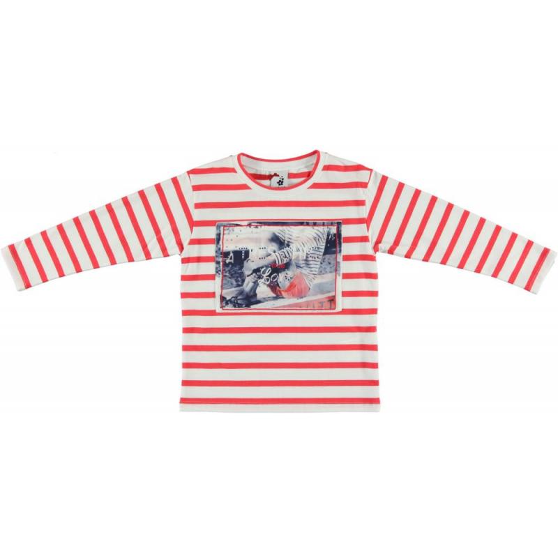 Sarabanda 0Q420 Girl T-shirt