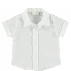 Minibanda 3Q608 Camicia neonato