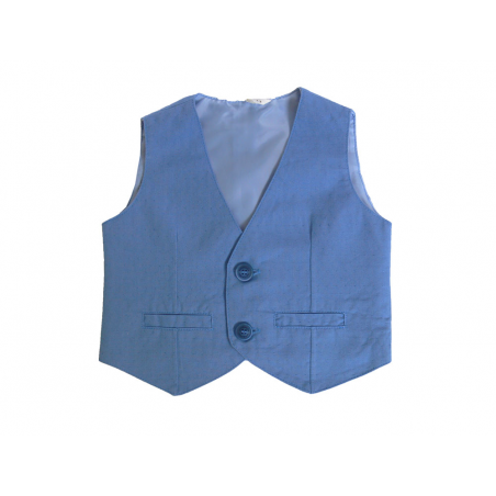 Minibanda 3Q638 Newborn Vest