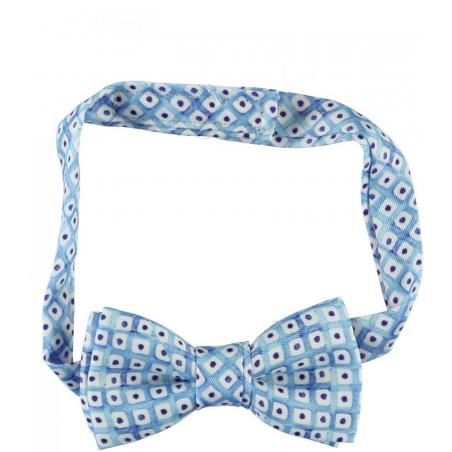 Sarabanda 0Q870 Baby Pattern Bow Tie