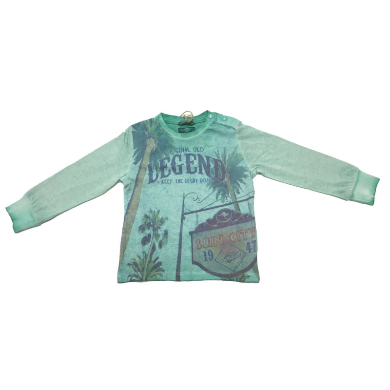 Sarabanda 0Q129 Children's T-shirt