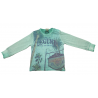 Sarabanda 0Q129 T-shirt bambino