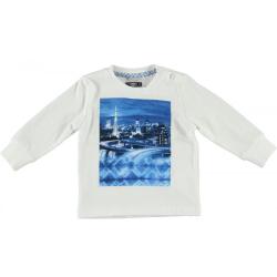 Sarabanda 0Q125 T-shirt bambino