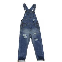 Sarabanda 0Q363 Bibs jeans boy
