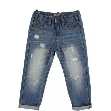 Sarabanda 0Q358 Jeans ragazzo