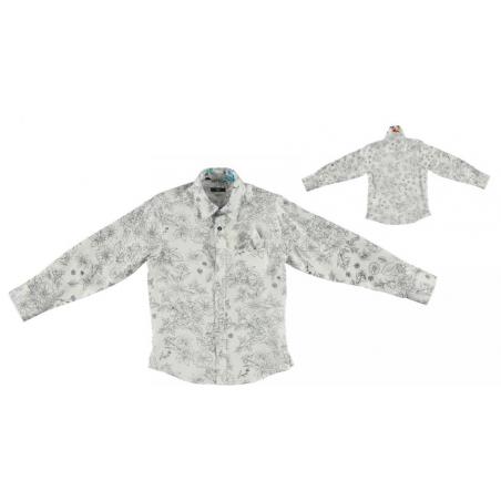 Sarabanda 0Q314 Boy Shirt