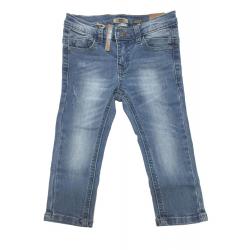 Sarabanda 0Q153 Jeans chiaro bambino