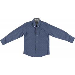 Sarabanda 0Q312 Camicia ragazzo