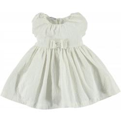 Sarabanda 0Q244 Elegant girl dress