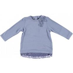 0L215 Rhinestone T-shirt