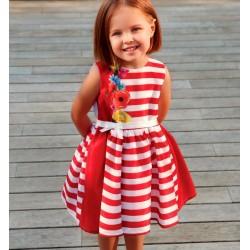 Sarabanda 0W229 Girl's Dress