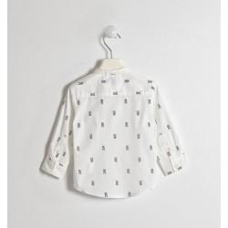 Sarabanda 0W113 Baby Shirt