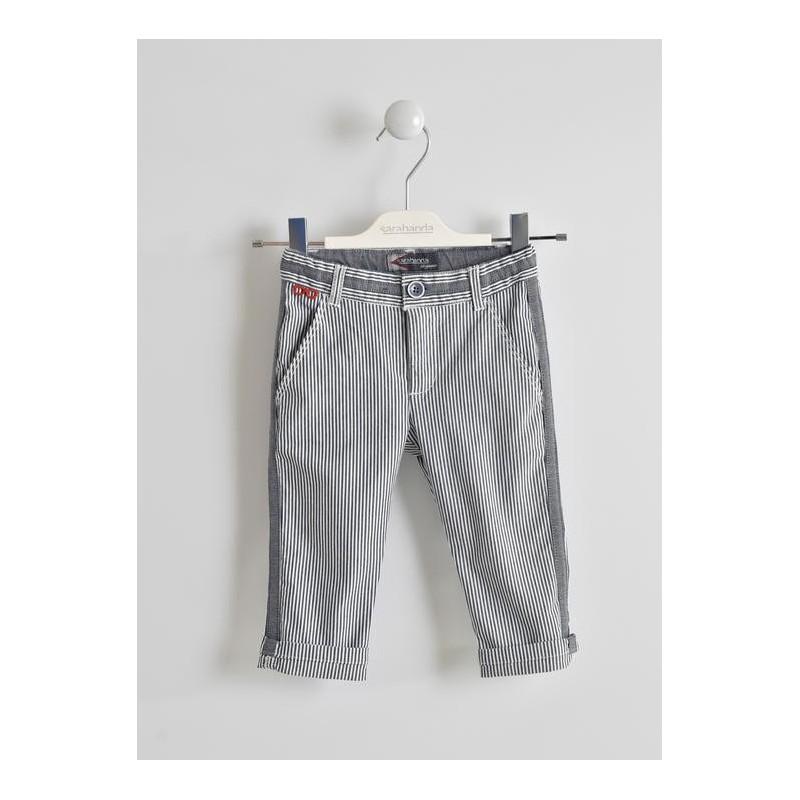 Sarabanda 0W143 Pantalone bambino