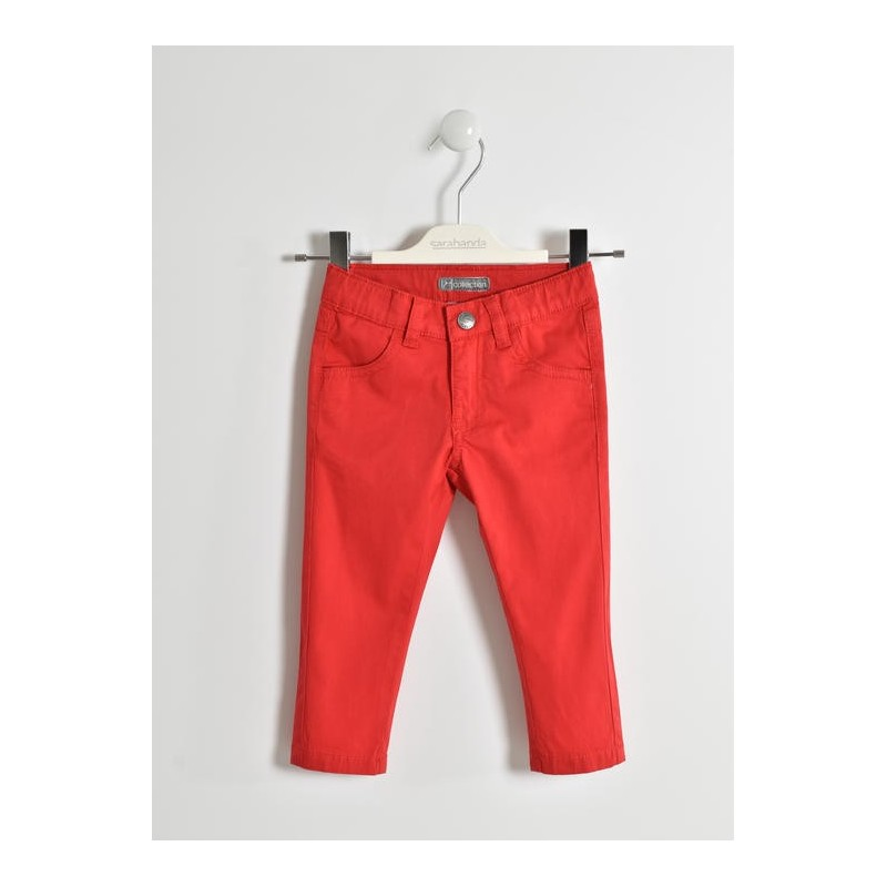 Sarabanda DW834 Pantalone bambino