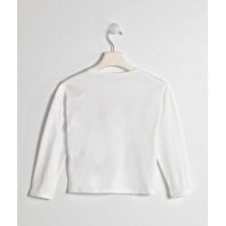Sarabanda DW082 T-shirt ragazza