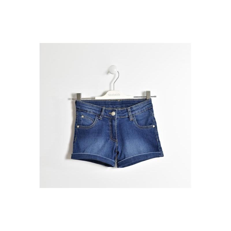 Sarabanda DW895 Shorts ragazza