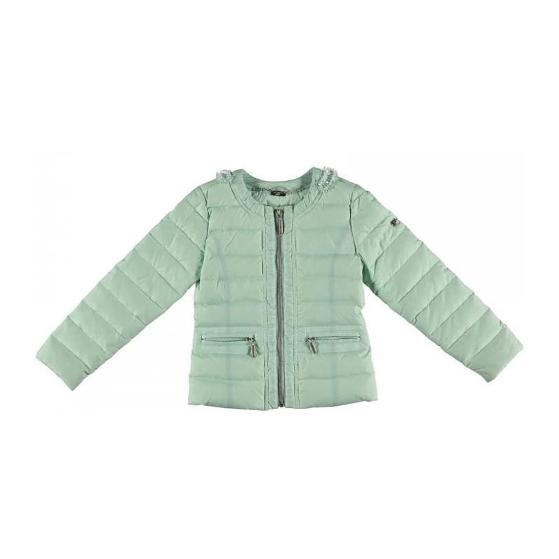 Sarabanda Jacket 100 g green