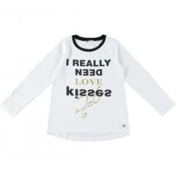 Sarabanda 1W767 Girl T-shirt