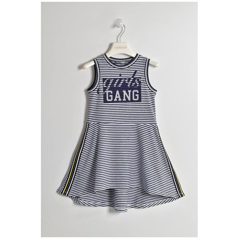 Sarabanda DW898 Sleeveless Girl Dress