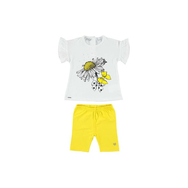 Sarabanda 1W752 Baby Suit