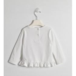 Sarabanda 0W209 T-shirt bambina