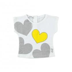Sarabanda 1W750 Girls' T-shirt
