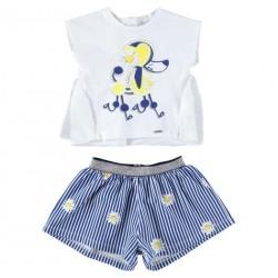 Sarabanda 0W591 Baby Suit