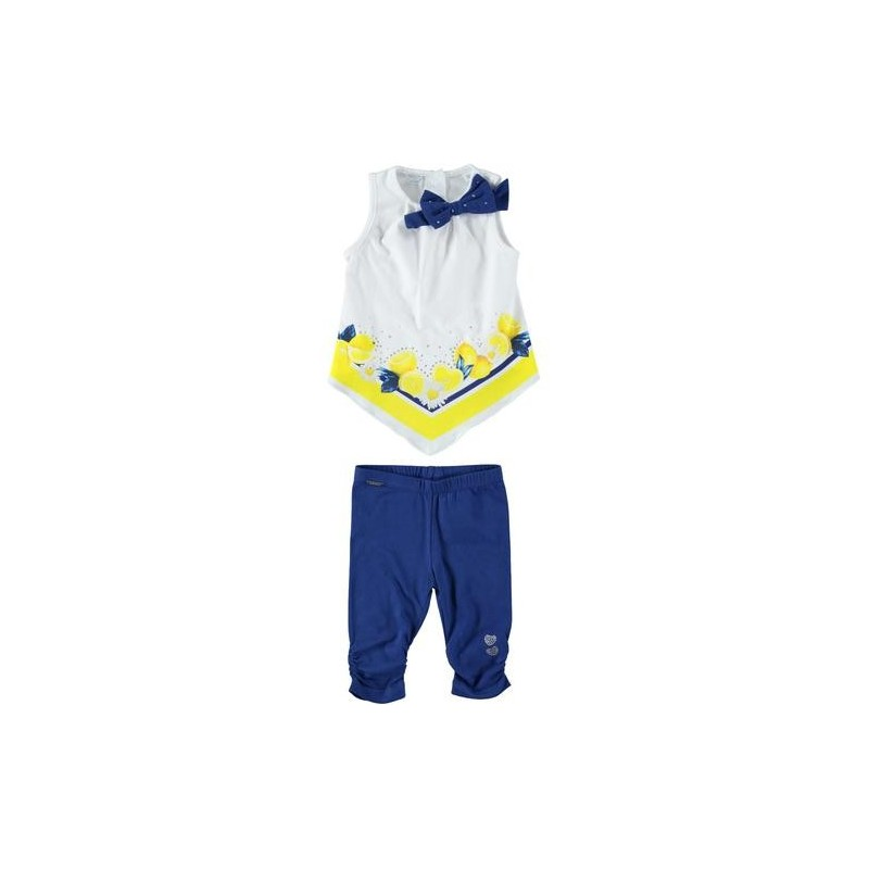 Sarabanda 0W592 Baby Suit