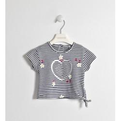 Sarabanda DW853 T-shirt bambina