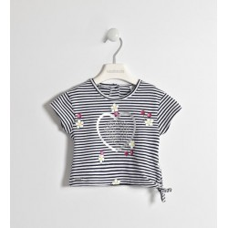 Sarabanda DW853 Girls' T-shirt