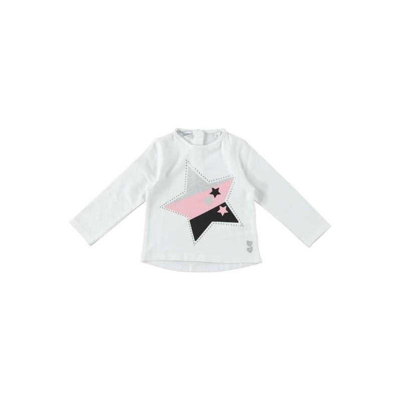 Sarabanda 1W748 Girls' T-shirt