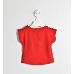 Sarabanda DW052 Girls' T-shirt