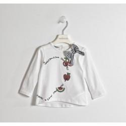 Sarabanda DW851 T-shirt bambina