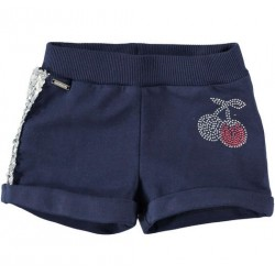Sarabanda DW862 Shorts bambina