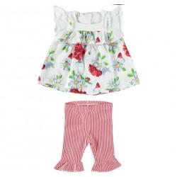 Minibanda 3W796 Baby Suit