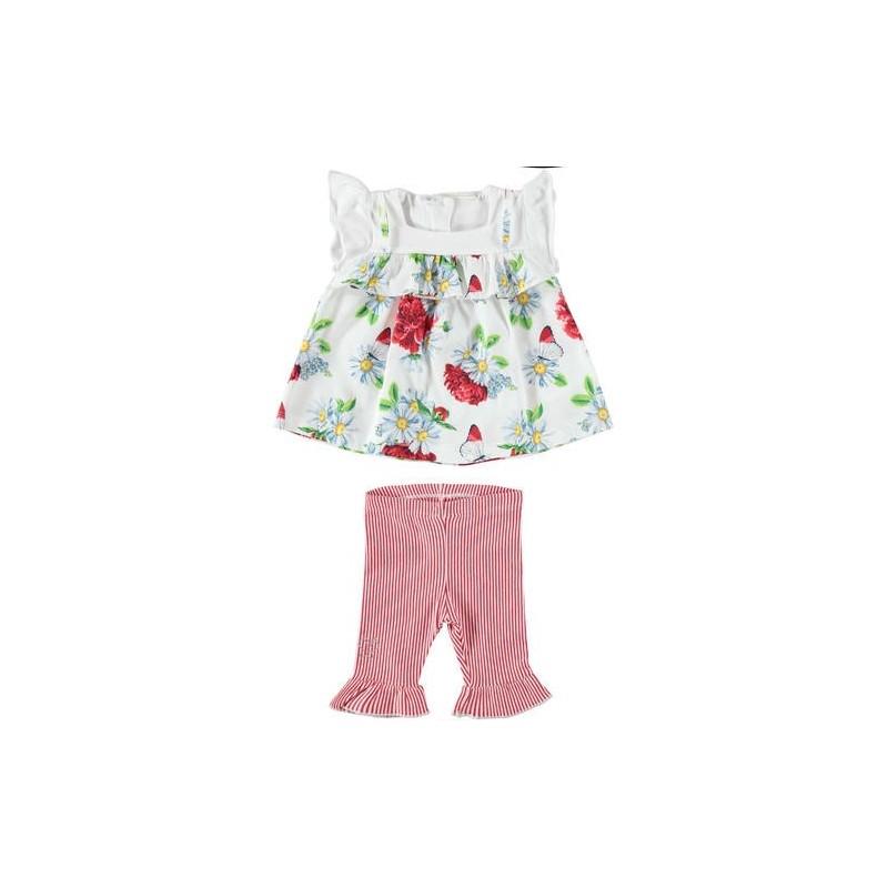 Minibanda 3W796 Completo neonata