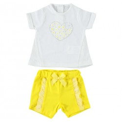 Minibanda 3W799 Completo neonata