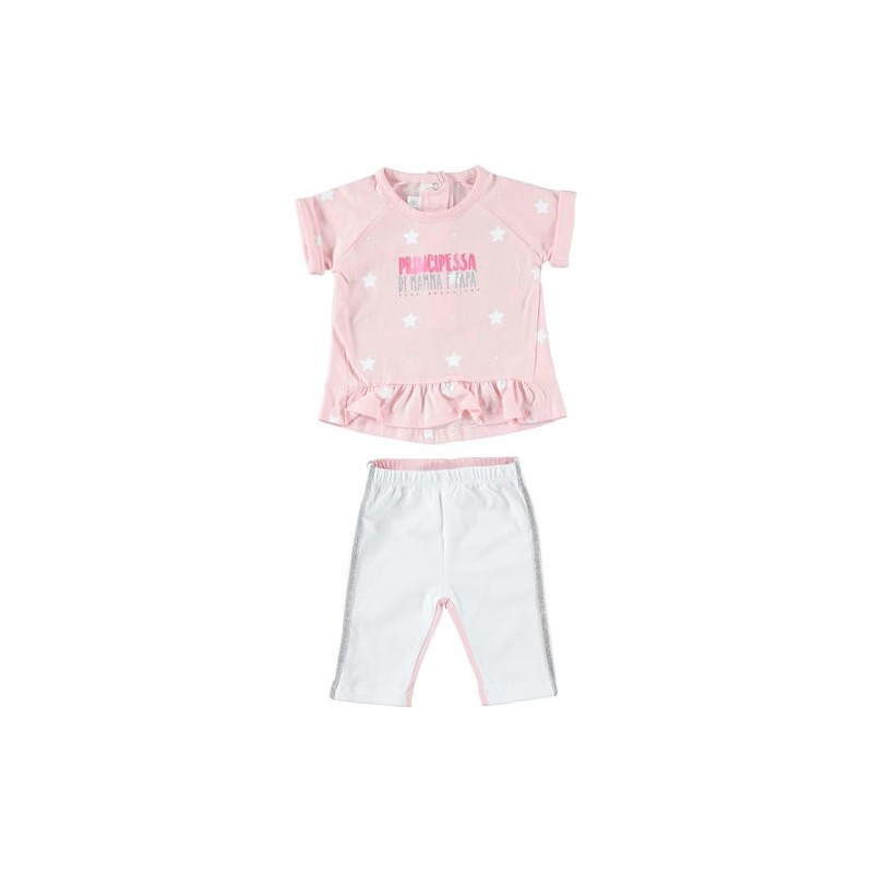 Minibanda 3W795 Completo neonata